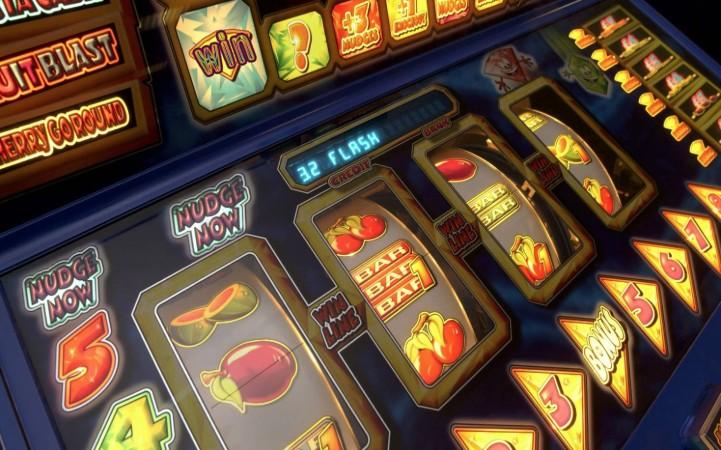 machine a sous en ligne argent reel
